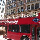 Double Decker Bus by Glasseye74