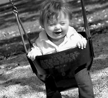 Swings and Giggles by soniarene