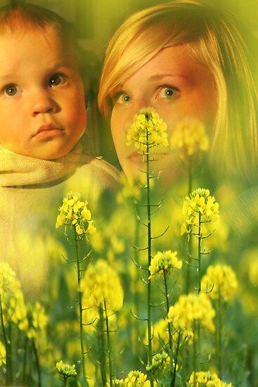 Via Smell by Antanas