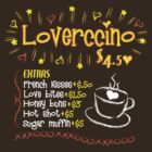 Loverccino by clockworkshirts