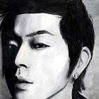 Doo Joon by freyabigg