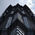 La tour infernale by vesa50