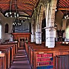 St.Mary's by JEZ22