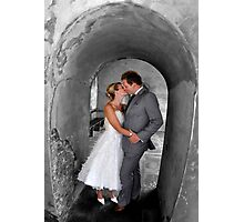 Wedding 1.13 Photographic Print