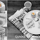 Breakfast by Graham Ettridge
