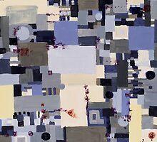 Elastic Dialog by Regina Valluzzi
