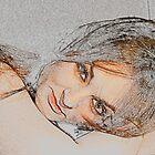 Dream Goddess .... by John Carpenter