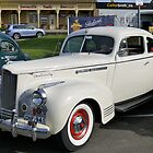 Packard 2 by Dean Wiles