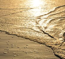 Golden Sands by seaviewplace