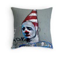 If only you would understand... Throw Pillow