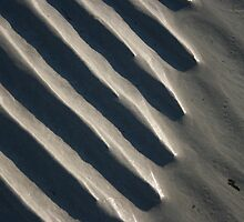 Perfect corrugations by shazart