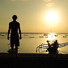 Nusa Lembongan by markdavies87