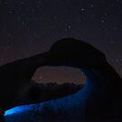 Mobius Silhouette by MattGranz