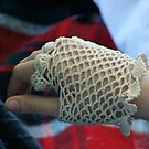 Hand Crocheted by vigor