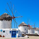 Windmills by inglesina