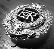 Royal Engineers by Kim Slater