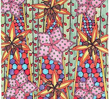 Springtime by Sonia Seabrooke