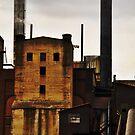 Power Plant 2 by oastudios