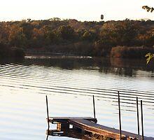 Ripples on the Lake- Wonder Lake, IL by nielsenca13