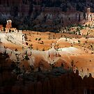 Do You Believe in Magic ~ Bryce Canyon, Utah USA by Vicki Pelham