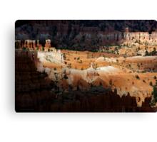 Do You Believe in Magic ~ Bryce Canyon, Utah USA Canvas Print