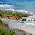 NorthBeach Perth WA by David  Pemberton