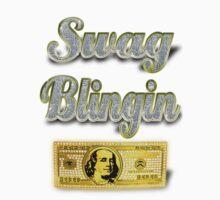 Swag Blingin by creativenergy
