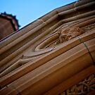 Arches by juliannakoh