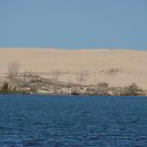 Sleeping Bear Dunes by BarbL