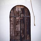Church door by Liv Stockley