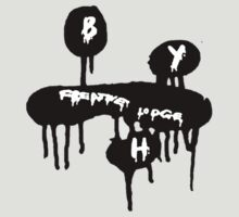 bang your head back logo by Costanza Papalia