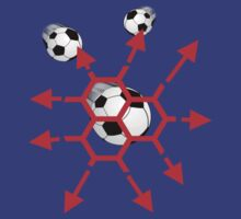 FootballCrazy by fineline