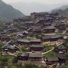 Chine - Xijiang by Thierry Beauvir