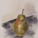 Pear by MegJay