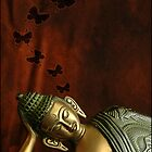 Buddha Thoughts .. by Amrit Ammu