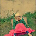 [ Suitcase Fashion ] by MelAncholyPhoto