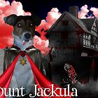 Count Jackula by Louise Morris