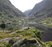 """Gap of Dunloe""nr.Beaufort,Killarney,Co.Kerry,Ireland. by Pat Duggan"