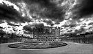 Drumlanrig Castle by Roddy Atkinson