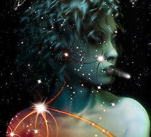 Space Time 247 by Karl Eschenbach