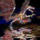 Dragon Leap by copperhead