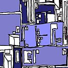 Pixelmaus by Wayne Grivell