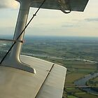 Crossing the Maas river by EHAM-spotter