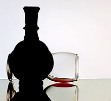 My Glass of Red Wine. by Mukesh Srivastava