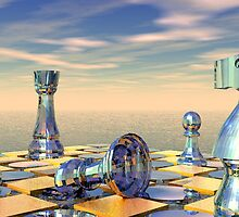 Water Chess Version 2 by plunder
