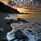 Vertical Seascapes - My Choice by Ken Wright