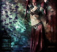 Sheherazade by Sybille Sterk