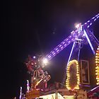 goose fair 2010 by alanparker
