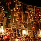 The Christmas Market - Nuremberg, Germany by April-in-Texas