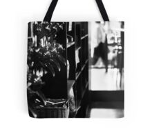 Too busy to stop for coffee Tote Bag